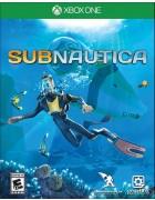 Subnautica XBX1