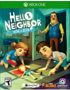 Hello Neighbor: Hide & Seek XBX1