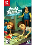 Hello Neighbor: Hide & Seek SWCH