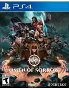 Omen of Sorrow PS4