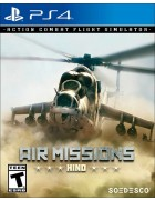 Air Missions: HIND PS4