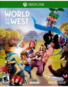 World to the West XBX1