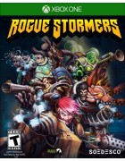 Rogue Stormers XBX1