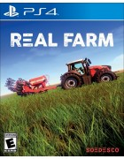 Real Farm PS4