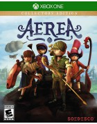 AereA: Collector's Edition XBX1