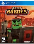 8-Bit Hordes PS4