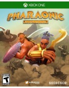 Pharaonic: Deluxe Edition XBX1