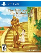 The Girl and the Robot: Deluxe Edition PS4