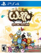 Wuppo: Special Edition PS4