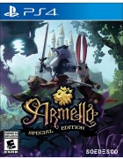 Armello: Special Edition PS4