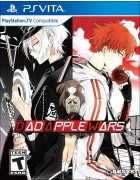 Bad Apple Wars Vita
