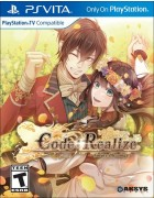 Code:Realize Future Blessings Vita