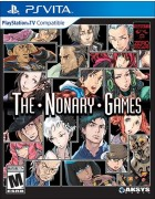 Zero Escape: The Nonary Games Vita