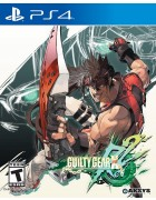 Guilty Gear Xrd: Rev 2 PS4