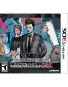 Jake Hunter Detective Story: Ghost of the Dusk 3DS