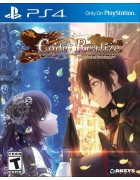 Code:Realize Bouquet of Rainbows PS4