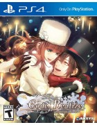 Code:Realize Wintertide Miracles PS4