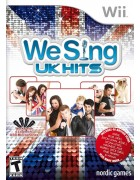 We Sing: UK Hits (Game Only) WII