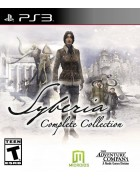 Syberia: Complete Collection PS3