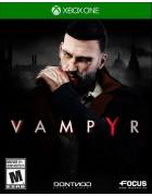 Vampyr XBX1