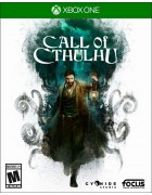 Call of Cthulhu XBX1