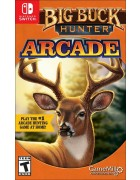 Big Buck Hunter Arcade SWCH