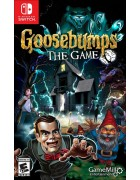 Goosebumps The Game SWCH
