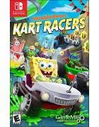 Nickelodeon Kart Racers SWCH