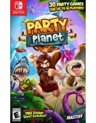 Party Planet SWCH