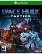 Space Hulk: Tactics XBX1