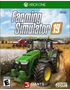 Farming Simulator 19 XBX1
