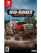 Spintires: MudRunner - American Wilds SWCH