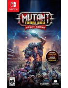 Mutant Football League: Dynasty Edition SWCH