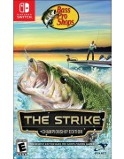 Bass Pro Shops: The Strike Championship Edition SWCH