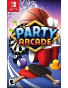 Party Arcade SWCH