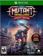 Mutant Football League: Dynasty Edition XBX1