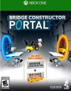 Bridge Constructor Portal XBX1
