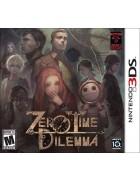 Zero Time Dilemma 3DS