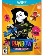 Runbow: Deluxe Edition WIIU