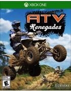 ATV Renegades XBX1