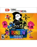 Runbow Pocket: Deluxe Edition 3DS