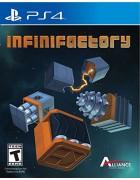 Infinifactory PS4
