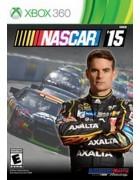 NASCAR '15 X360
