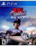 R.B.I. Baseball 2017 PS4