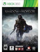 Middle-earth: Shadow of Mordor X360 (2014)