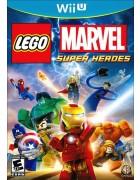 Lego Marvel Super Heroes WiiU (2013)
