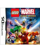 Lego Marvel Super Heroes: Universe in Peril NDS (2014)