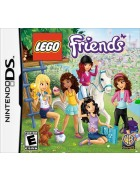 Lego Friends NDS (2014)