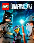 LEGO Dimensions (Game Only) WIIU