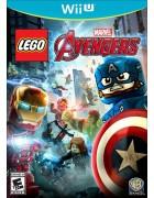 LEGO Marvel's Avengers WIIU
